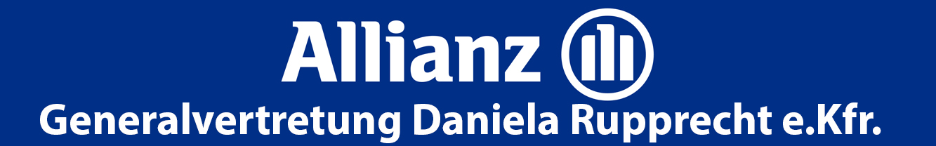 Allianz - Frau Rupprecht Logo